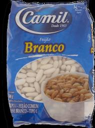 Feijão Branco Camil 500g