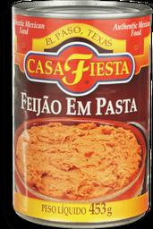 Feijão Ame Refrito Casa Fiesta 453G