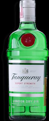 Gin Inglês Tanqueray 750ml