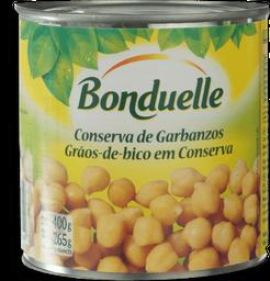 Grão De Bico Conserva Bonduelle 265g