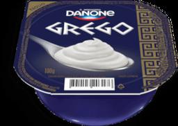 Iogurte Grego Tradicional Danone 100g