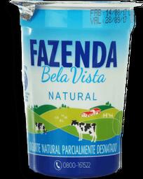 Iogurte Natural Faz Bela Vista 170g