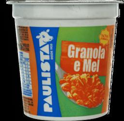 Iogurte Natural Desnatado Paulista 170g