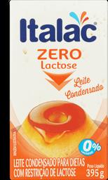 Leite Condensado Zero Lactose 395 Gr