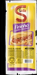 Linguiça Fininha Sadia 240g
