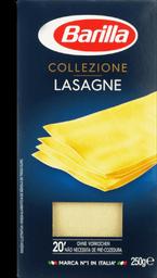 Macarrão Importado Lasagne La Colezione Barilla 250g