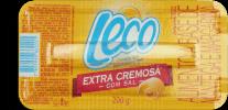Manteiga Com Marg Com Sal Extra Crem Leco Tb 200g