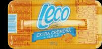 Manteiga Com Marg Sem Sal Extra Crem Leco Tb 200g