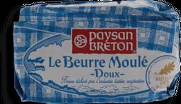 Manteiga Francês Sem Sal Moule Paysan Breton Tb 250g