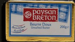Manteiga Francês Sem Sal Paysan Breton Tb 200g