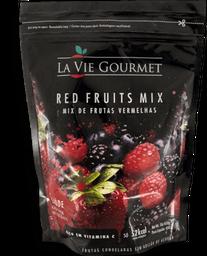Mix Frutas Vermelhas Congelado La Vie Gourmet 450g