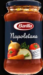 Molho Italiana  Napoletana Barilla 400g