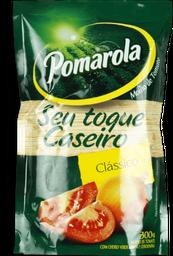 Molho Tomate Caseiro Classico Pomarola 300g
