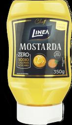 Mostarda Linea 350g