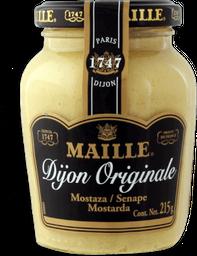 Mostarda Francês Maille Dijon 215g