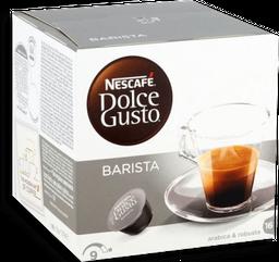 Cápsulas Café Espanhola Barista Dolce Gusto Com 16 120g