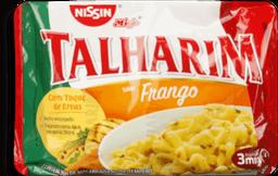 Macarrão Inst Talharim Frango Nissin 99G