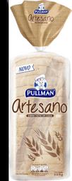 Pão Artesano Pullman 500g
