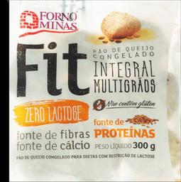 Pão De Queijo Int Fit Forno De Minas 300g