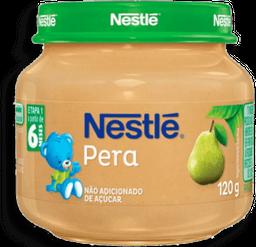 Papinha Infantil Pera Nestle 120g