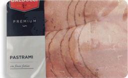 Pastrami Premium Vito Balducci 100g