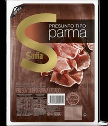 Presunto Tipo Parma Sadia F 100g