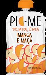 Pic-Me Manga E Maçã 100g