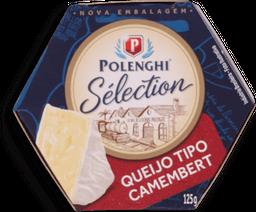 Queijo Camembert Selection 125g