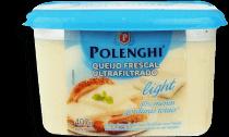 Queijo Minas Frescal Light Polenghi 400g