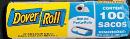 Saco P/ Banheiro Dover Roll Pct