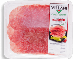 Salame Italiana  Milano Villani 90g