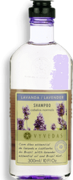 Shampoo Lavanda Vyvedas 300ml