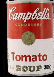 Sopa Creme Tomate Campbells 305g