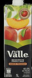 Suco Pêssego Del Valle Mais 1L