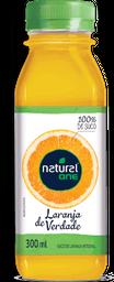 Suco Laranja Integral Natural One 300ml
