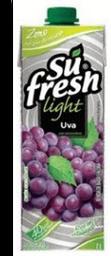 Suco Light Uva Sufresh 1L