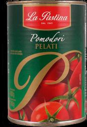 Tomate Pelado Italiana  La Pastina 400g