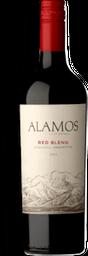 Vinho Alamos Red Blend 2018 - Tinto