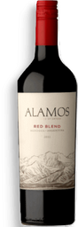 Vinho Argentino Catena Zapata Alamos Red Blend Tinto 750ml