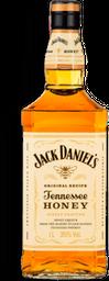 Whisky Eua Jack Daniels Honey 1L
