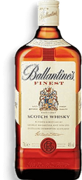 Whisky Escoces Ballantines 8 Anos 1 L