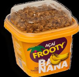 Açaí Banana Com Granola Frooty 200g
