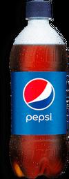 Refrigerante Cola Pepsi 600ml