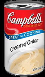 Sopa Creme Cebola Campbells 305g