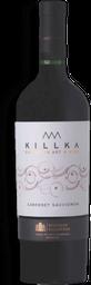 Vinho Argentino Salentein Killka Malbec 750ml