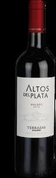 Vinho Argentino Terrazas Altos Del Plata Malbec 750ml