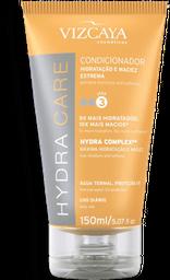 Condicionador Hydra Care Vizcaya 150g Ml