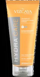 Shampoo Hydra Care Vizcaya 200Ml