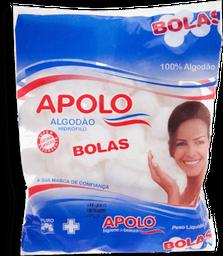 Algodao Apolo Bola 100g