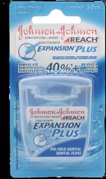 Fio Dental Reach Regular Johnsons 50M